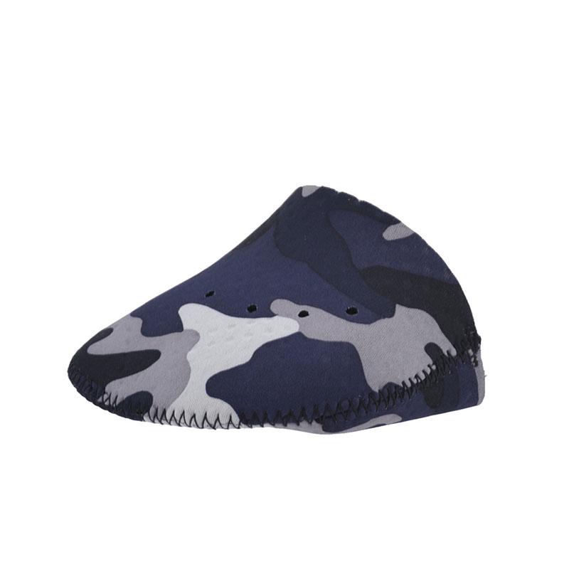 足先の保温にも使える『安全靴用 つまパット』